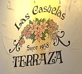 Las Casuelas
