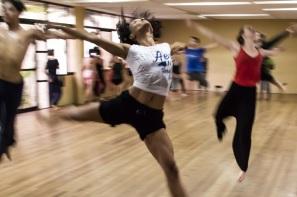dance lesson-fitness